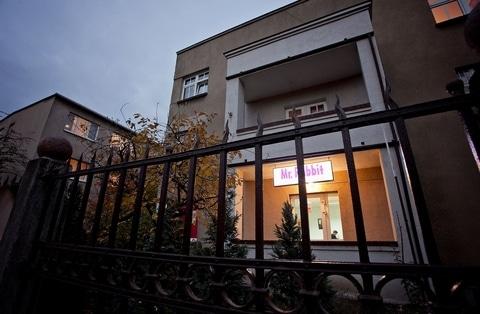 Szkoła językowa Toruń siedziba główna i sekretariat